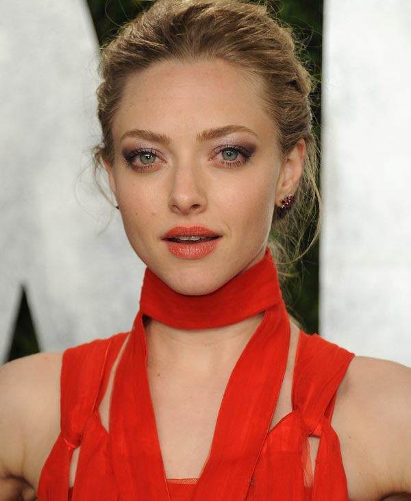 Amanda Seyfried was ranked No. 3 on 2013 World&#39;s Most Beautiful list.    To see the full list log onto People.com <span class=meta>(AP Photo)</span>