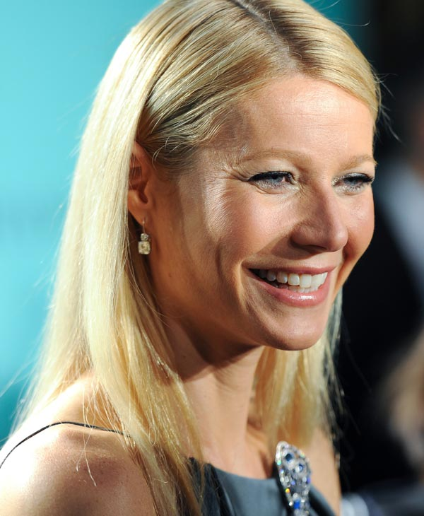 Actress Gwyneth Paltrow topped the 2013 World&#39;s Most Beautiful list.  To see the full list log onto People.com <span class=meta>(AP Photo)</span>