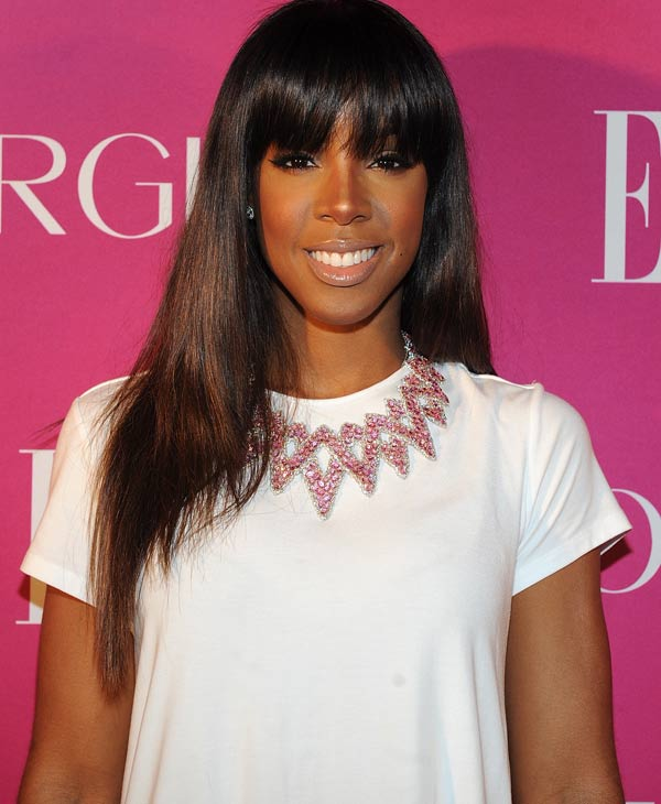 Singer Kelly Rowland is No. 7 on the 2013 World&#39;s Most Beautiful list.  To see the full list log onto People.com <span class=meta>(AP Photo)</span>