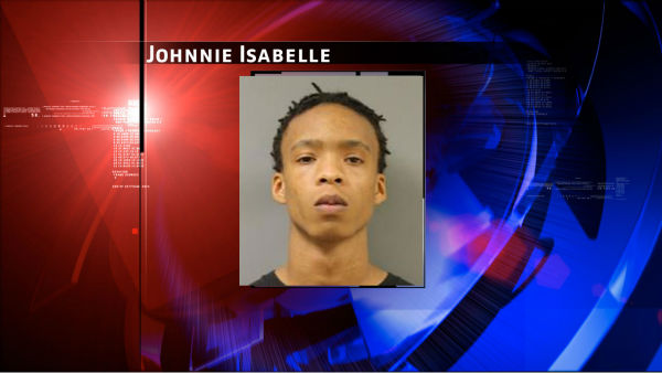 Johnnie Isabelle, 18  <span class=meta>(Photo&#47;Harris County Sheriff&#39;s Office)</span>