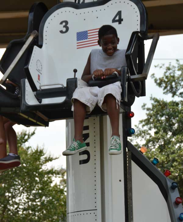 "<div class=""meta ""><span class=""caption-text "">Thousand came out to celebrate our freedom at Eleanor Tinsley Park with Freedom Over Texas on Thursday, July 4, 2013.  This fun-filled festival is held for the entire family and it celebrates the birth of our nation, honors our military, and entertains the crowd with top name acts from diverse musical genres, including Sheryl Crow and Martina McBride. (ABC13/Blanca Beltran)</span></div>"