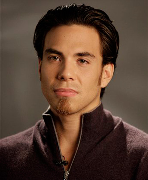 Apolo Ohno &#40;Season 4&#41; will compete in Dancing with the Stars Season 15, an all-star edition! <span class=meta>(AP Photo)</span>