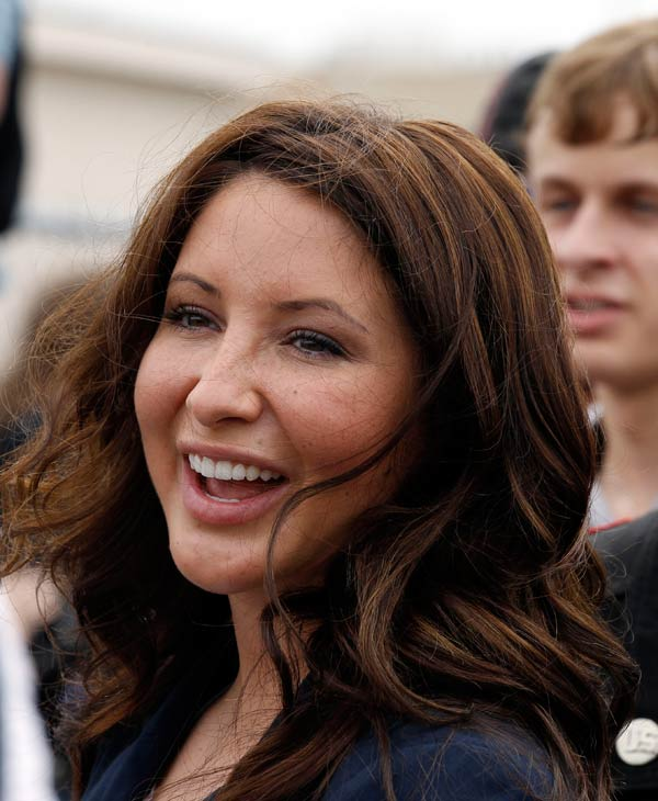 Bristol Palin &#40;Season 11&#41; will compete in Dancing with the Stars Season 15, an all-star edition! <span class=meta>(AP Photo)</span>