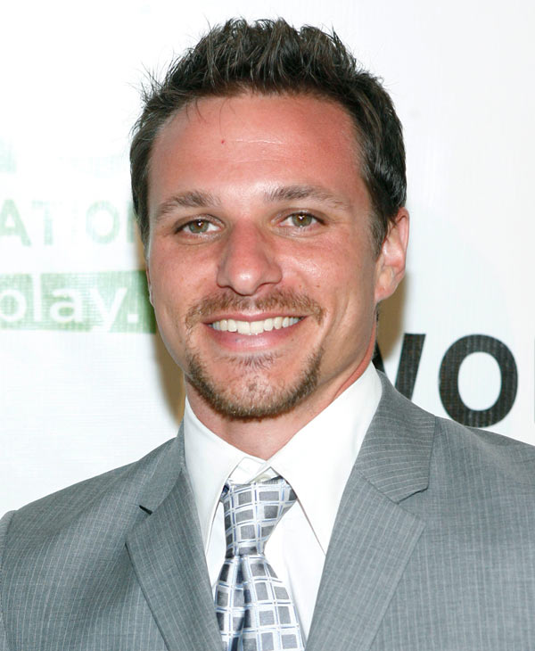 Drew Lachey &#40;Season 2&#41; will compete in Dancing with the Stars Season 15, an all-star edition! &#40; Photo&#41; <span class=meta>(AP Photo)</span>