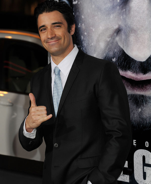 Gilles Marini &#40;Season 8&#41; will compete in Dancing with the Stars Season 15, an all-star edition <span class=meta>(AP Photo)</span>