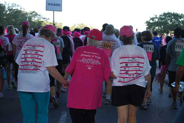 "<div class=""meta image-caption""><div class=""origin-logo origin-image ""><span></span></div><span class=""caption-text"">It was a picture perfect morning for the 21st annual Susan G. Komen Race for the Cure in downtown Houston (KTRK/Gina Larson)</span></div>"