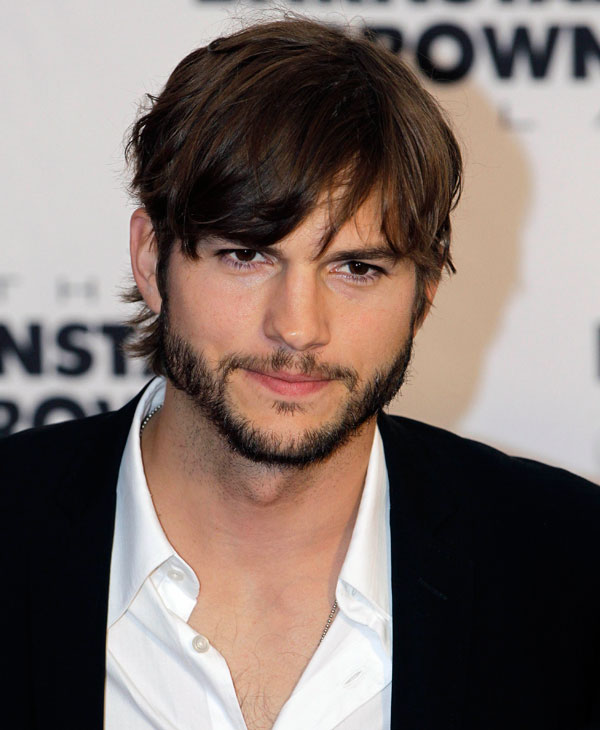 According to Forbes.com, Ashton Kutcher earned &#36;24 million between May 2011 and May 2012 <span class=meta>(AP Photo)</span>