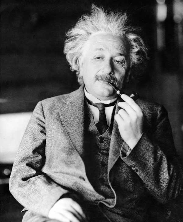 According to Forbes.com, Albert Einstein earned &#36;10 million the last 12 months  Scientist 	 Died: April 18, 1955  Age: 76  Cause: Natural causes <span class=meta>(AP PHOTO)</span>