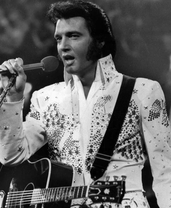 According to Forbes.com, Elvis Presley earned &#36;55 million the last 12 months  Singer, actor  Died: August 16, 1977  Age: 42  Cause: Heart attack <span class=meta>(AP Photo)</span>