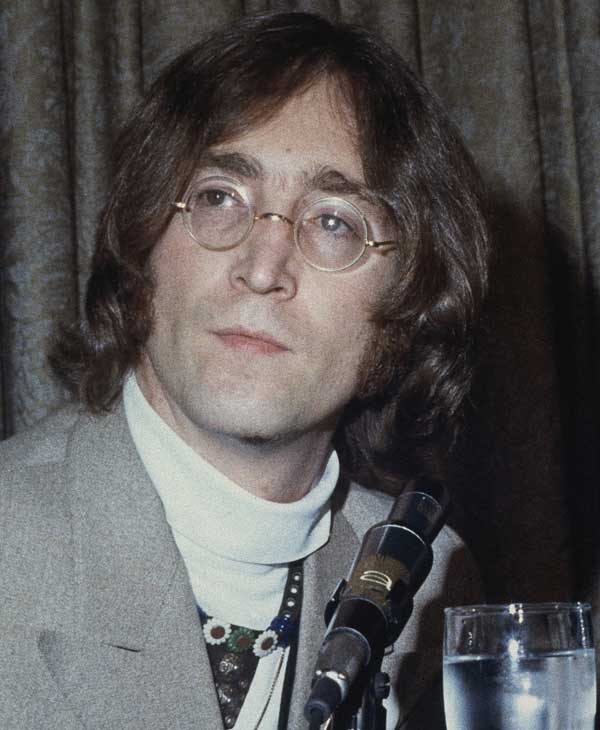 According to Forbes.com, John Lennon earned $12 million the last 12 months  Singer 	 Died: December 8, 1980  Age: 40  Cause: Murder