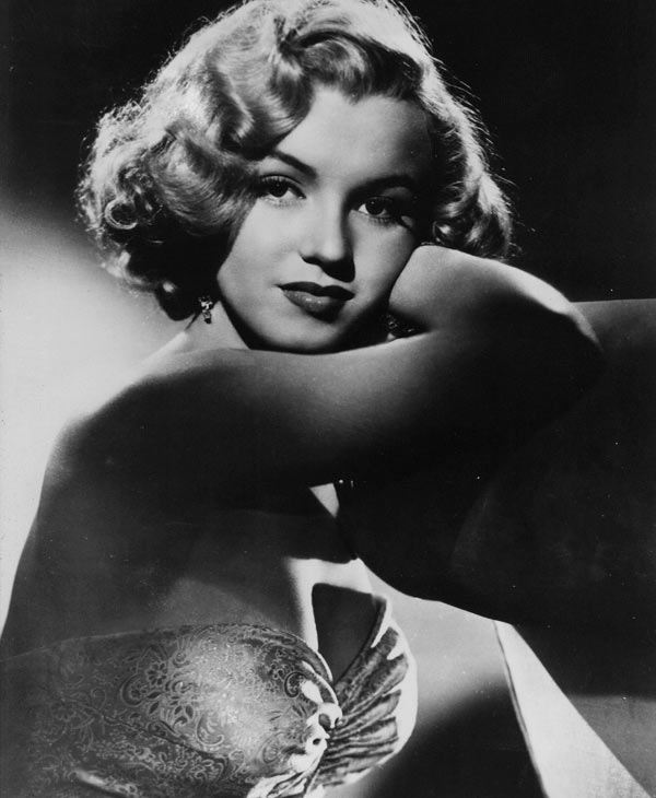According to Forbes.com, Marilyn Monroe earned $10 million the last 12 months  Actress 	 Died: August 5, 1962  Age: 36  Cause: Overdose