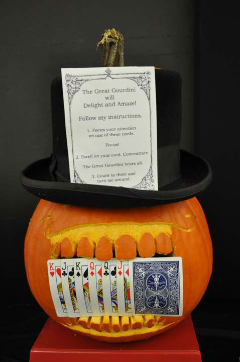 "<div class=""meta ""><span class=""caption-text "">Images from the annual Pumpkin Carving Contest -- Cast your vote for your favorite at batcetera.com (ABC-13)</span></div>"