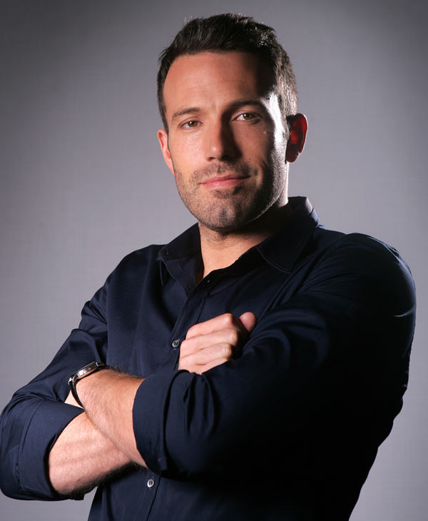 "In this Sept. 10, 2010 photo, Ben Affleck, director of the film ""The Town,"" poses for a portrait while promoting the film at the Toronto International Film Festival. (AP Photo/Carlo Allegri)"