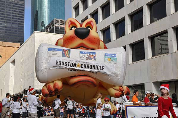 "<div class=""meta ""><span class=""caption-text "">Houston?s Thanksgiving Day Parade, known as the H-E-B Holiday Parade, is now a 61-year-old holiday tradition, showcasing the Houston community to more than 400,000 parade-goers lining the streets on Thanksgiving morning.  (KTRK Photo)</span></div>"