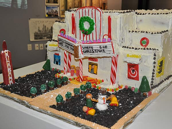 "<div class=""meta ""><span class=""caption-text "">The teams were comprised of architects, designers, students, enthusiasts, doctors, lawyers  and other amateur pastry engineers.  They competed for awards in categories such as Public Favorite, Best Architectural Icon, Tallest Standing Structure, Best Traditionally Themed, Best Non-Traditionally Themed and Most Creative Interpretation of Materials.  (Photo/ABC13)</span></div>"