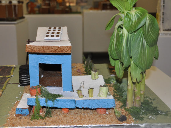 "<div class=""meta image-caption""><div class=""origin-logo origin-image ""><span></span></div><span class=""caption-text"">The teams were comprised of architects, designers, students, enthusiasts, doctors, lawyers  and other amateur pastry engineers.  They competed for awards in categories such as Public Favorite, Best Architectural Icon, Tallest Standing Structure, Best Traditionally Themed, Best Non-Traditionally Themed and Most Creative Interpretation of Materials.  (Photo/ABC13)</span></div>"