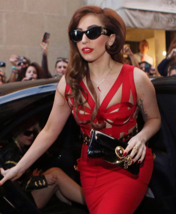 "<div class=""meta ""><span class=""caption-text "">Lady Gaga was #4 on list, compiled by the website DoSomething.org: The singer started her Born This Way Foundation with a $1.2 million personal donation, which combats bullying and promotes acceptance of the LGBT community.  (AP Photo) Check out the full list here</span></div>"