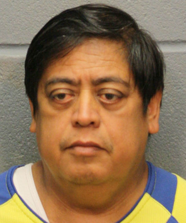 Delfino Martinez <span class=meta>(Photo&#47;Harris County Sheriff&#39;s Office)</span>