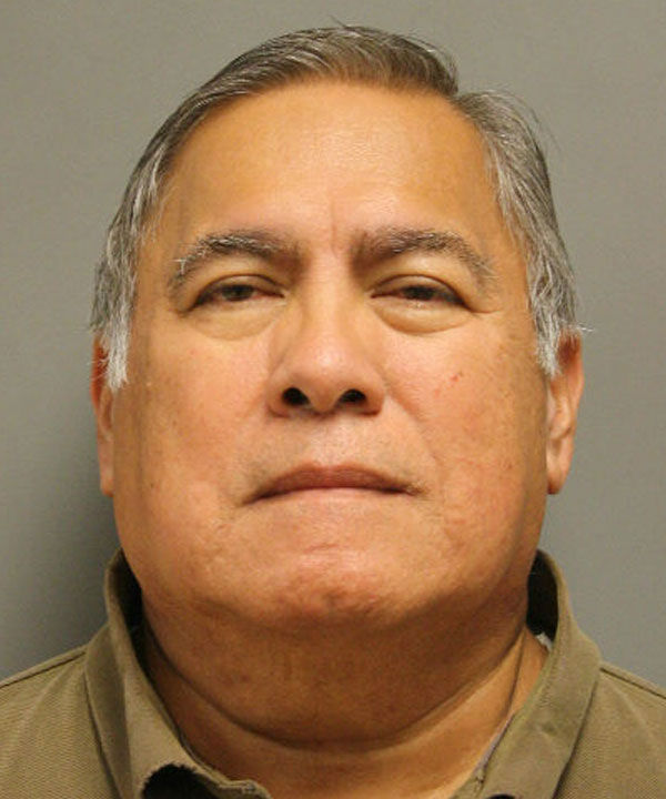 Rodolfo Navarro <span class=meta>(Photo&#47;Harris County Sheriff&#39;s Office)</span>