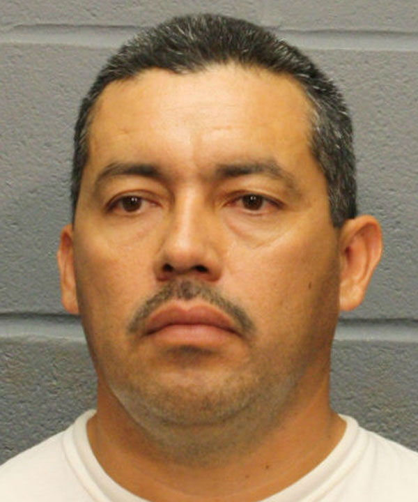 Victor Pedraza <span class=meta>(Photo&#47;Harris County Sheriff&#39;s Office)</span>