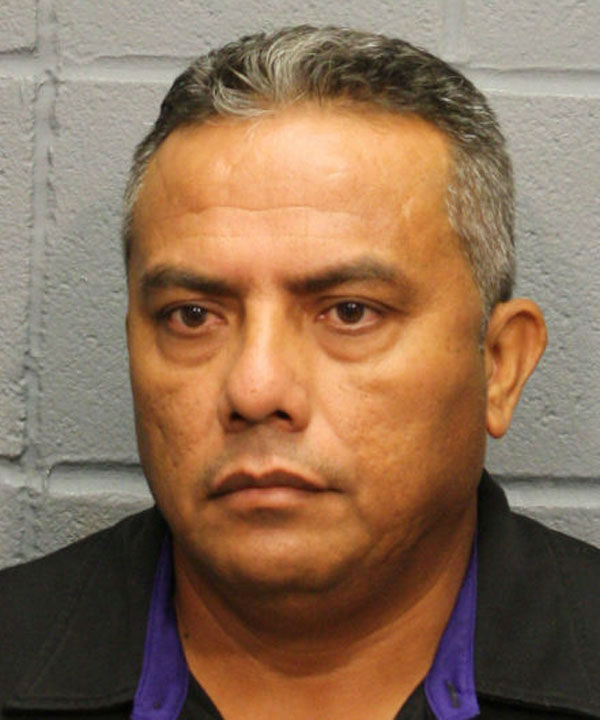 Ruben Santamria  <span class=meta>(Photo&#47;Harris County Sheriff&#39;s Office)</span>