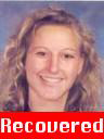 This image provided by the FBI shows the updated &#34;Missing Person&#34; poster for Amanda Berry. A frantic phone call Monday, May 6, 2013,  led police to a house near downtown Cleveland where Berry and two other women who vanished about a decade ago were found Monday, exhilarating law enforcement authorities, family members and friends who had longed to see them again  <span class=meta>(AP Photo&#47;FBI)</span>