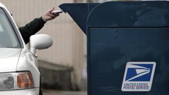 The way mail gets delivered in the United States could be changing dramatically.