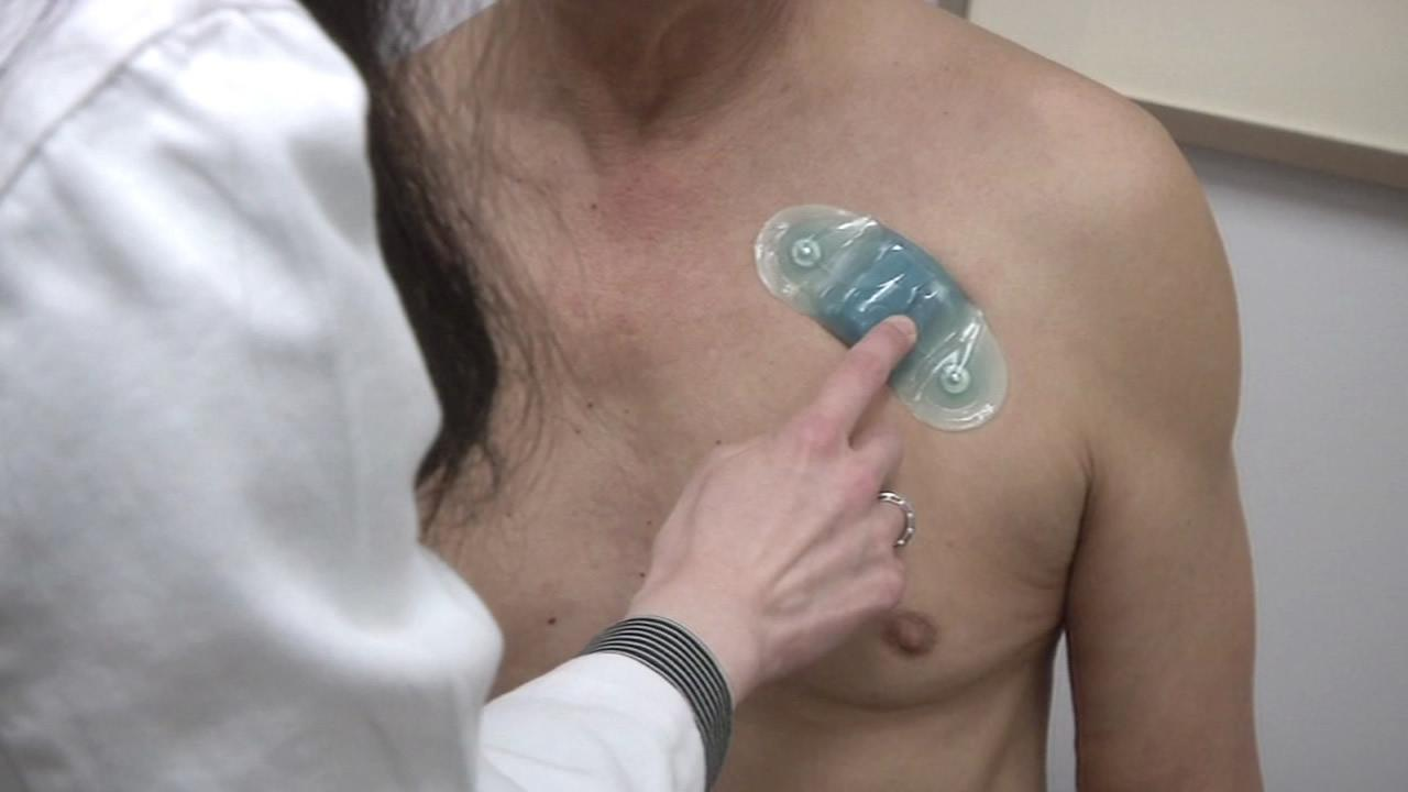 A new technology developed in the Bay Area is helping to diagnose dangerous heart conditions with far more accuracy.
