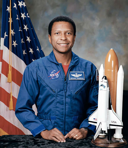"<div class=""meta ""><span class=""caption-text "">Payload commander Michael Anderson, 43, the son of an Air Force man who grew up on military bases, who was one of the seven astronauts on the space shuttle Columbia, is seen in this undated handout photo from NASA.  Space shuttle Columbia broke apart in flames over Texas on Saturday, Feb. 1, 2003, killing all seven astronauts just 16 minutes before they were supposed to glide to ground in Florida. (AP Photo/NASA) (AP Photo/ Anonymous)</span></div>"