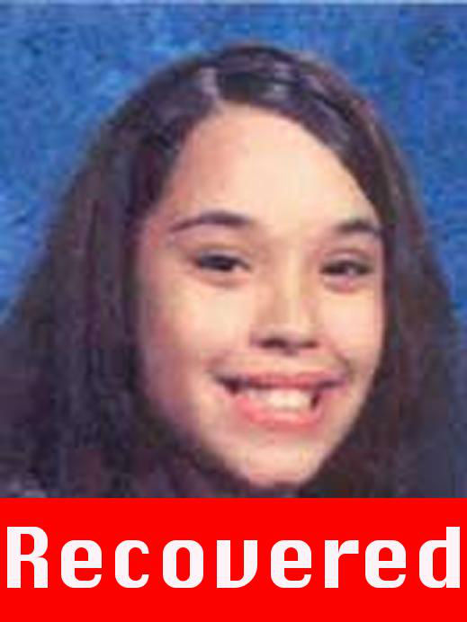 This image provided by the FBI shows the updated &#34;Missing Person&#34; poster for Georgina &#34;Gina&#34; Dejesus. A frantic phone call Monday, May 6, 2013,  led police to a house near downtown Cleveland where  Dejesus and two other women who vanished about a decade ago were found Monday, exhilarating law enforcement authorities, family members and friends who had longed to see them again &#40;AP Photo&#47;FBI&#41; <span class=meta>(AP Photo&#47; Uncredited)</span>