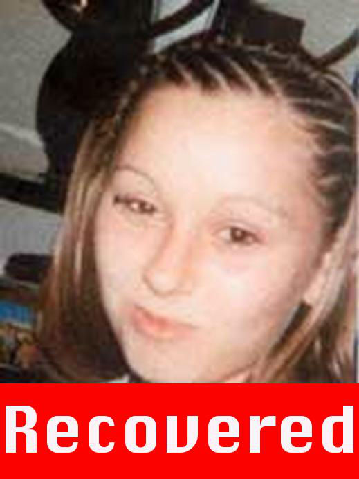 "<div class=""meta ""><span class=""caption-text "">This image provided by the FBI shows the updated ""Missing Person"" poster for Amanda Berry. A frantic phone call Monday, May 6, 2013,  led police to a house near downtown Cleveland where Berry and two other women who vanished about a decade ago were found Monday, exhilarating law enforcement authorities, family members and friends who had longed to see them again (AP Photo/FBI) (AP Photo/ Uncredited)</span></div>"