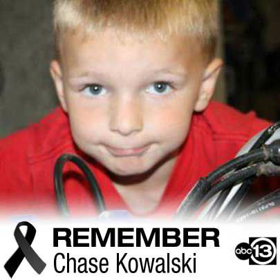 "<div class=""meta image-caption""><div class=""origin-logo origin-image ""><span></span></div><span class=""caption-text"">Chase Kowalski was always outside, playing in the backyard, riding his bicycle. Just last week, he was visiting neighbor Kevin Grimes, telling him about completing - and winning - his first mini-triathlon.  ""You couldn't think of a better child,"" Grimes said. (Photo/WABC)</span></div>"
