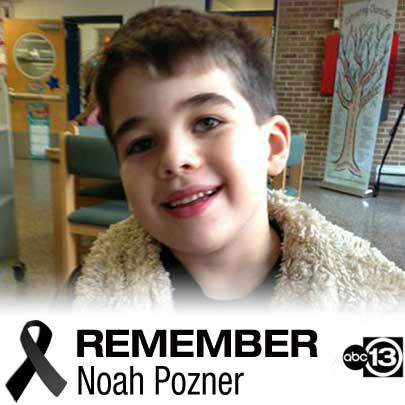 "<div class=""meta image-caption""><div class=""origin-logo origin-image ""><span></span></div><span class=""caption-text"">His uncle says Noah Pozner was ""smart as a whip,"" gentle but with a rambunctious streak. Noah's twin sister Arielle, assigned to a different classroom, survived the Newtown tragedy. He called her his best friend, and with their 8-year-old sister, Sophia, they were inseparable. Noah loved to read and liked to figure out how things worked mechanically. For his birthday two weeks ago, he got a new Wii. Noah was 6 years old.</span></div>"