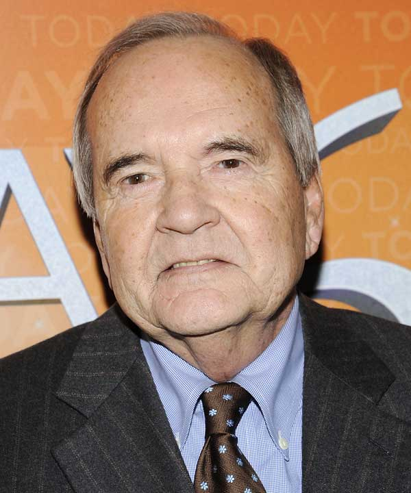 "<div class=""meta ""><span class=""caption-text "">In this Jan. 12, 2012 file photo, John Palmer attends the ""Today"" show 60th anniversary celebration at the Edison Ballroom in New York. Palmer, a veteran reporter for NBC News over a span of 40 years, died Saturday, Aug. 3, 2013 at George Washington University Hospital of pulmonary fibrosis. He was 77. (AP Photo/Evan Agostini, File)</span></div>"