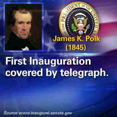 "<div class=""meta ""><span class=""caption-text "">A few fun facts about inaugurations through the years.</span></div>"