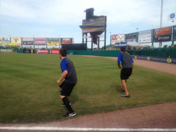 "<div class=""meta ""><span class=""caption-text "">Photos from inside Constellation Field before the Sugar Land Skeeters first game ever (Photo/David Nuno)</span></div>"
