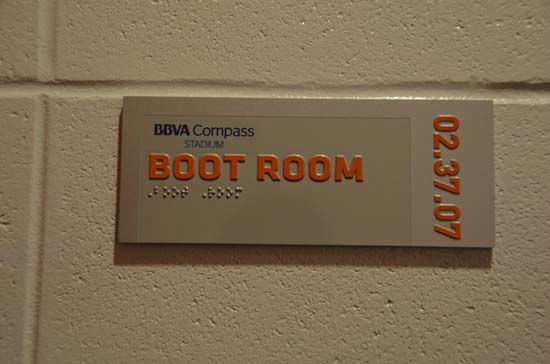"<div class=""meta image-caption""><div class=""origin-logo origin-image ""><span></span></div><span class=""caption-text"">The state-of-art BBVA Compass Stadium was designed to host Dynamo matches as well as additional sporting and concert events. The Dynamo will make their debut at the new stadium on May 12 against D.C. United in a 3:30pm matchup (KTRK/Blanca Beltran)</span></div>"
