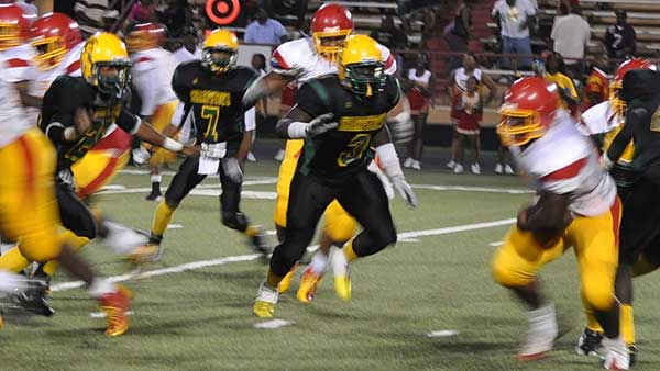 "<div class=""meta image-caption""><div class=""origin-logo origin-image ""><span></span></div><span class=""caption-text"">Images from Friday night's showdown between the Yates Lions and Sharpstown Apollos at Butler Stadium</span></div>"