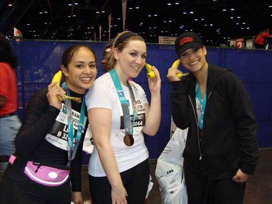 "<div class=""meta ""><span class=""caption-text "">Viewer photos from Chevron Houston Marathon, Aramco Half Marathon and EP 5K  (Send in your photos and videos)</span></div>"