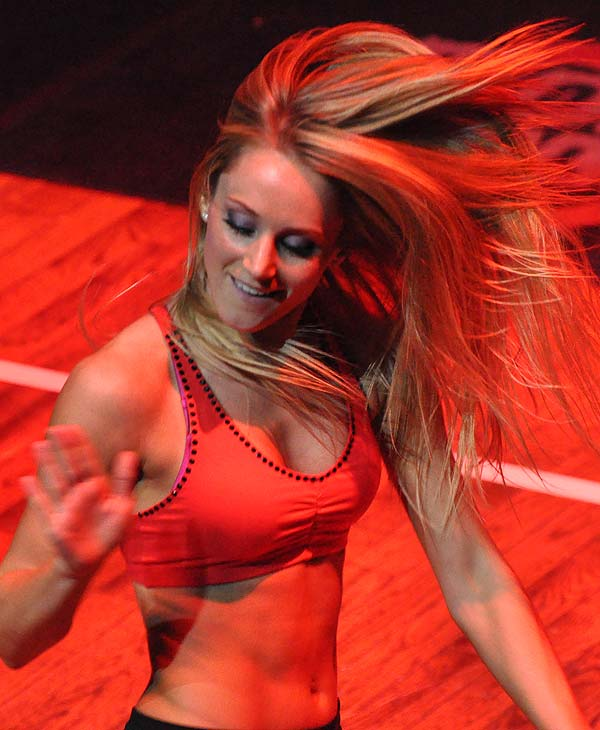 "<div class=""meta ""><span class=""caption-text "">The Houston Rockets hosted the final round of Rockets Power Dancer auditions on Tuesday, July 20, 2010 in the concert hall at the House of Blues. Approximately 30 girls were selected from the open audition to participate in the final audition. By the end of the evening the final 2010-2011 Rockets Power Dancer team was selected and announced to the audience.   </span></div>"