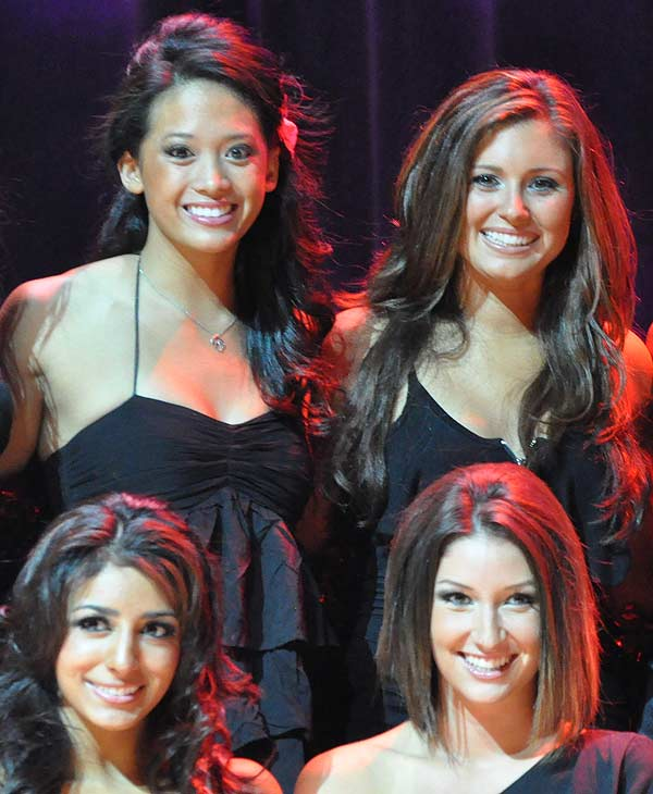 "<div class=""meta image-caption""><div class=""origin-logo origin-image ""><span></span></div><span class=""caption-text"">The Houston Rockets hosted the final round of Rockets Power Dancer auditions on Tuesday, July 20, 2010 in the concert hall at the House of Blues. Approximately 30 girls were selected from the open audition to participate in the final audition. By the end of the evening the final 2010-2011 Rockets Power Dancer team was selected and announced to the audience.   </span></div>"