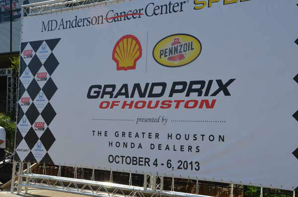 "<div class=""meta ""><span class=""caption-text "">The competition and excitement of Indycar racing returns to the Bayou City after a six-year hiatus with the Grand Prix of Houston at Reliant Park, October 4-6, 2013</span></div>"