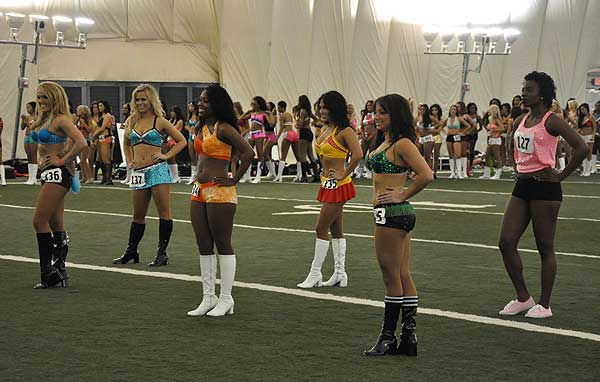 "<div class=""meta ""><span class=""caption-text "">These are photos from the second day of tryouts for the Houston Texans cheerleader squad, shot in the Methodist Training Bubble on Sunday, April 15, 2012. (Photo/KTRK)</span></div>"