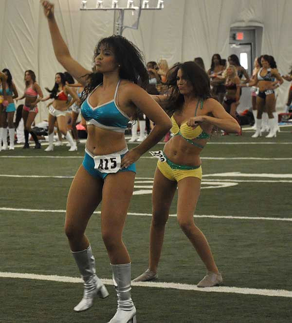 "<div class=""meta image-caption""><div class=""origin-logo origin-image ""><span></span></div><span class=""caption-text"">These are photos from the second day of tryouts for the Houston Texans cheerleader squad, shot in the Methodist Training Bubble on Sunday, April 15, 2012. (Photo/KTRK)</span></div>"