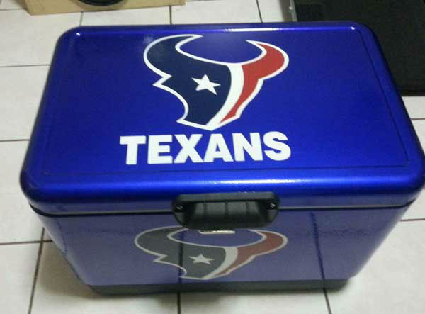 These are Texans fan photos you&#39;ve been sending us.  You can send your photos to be added at news@abc13.com  <span class=meta>(Photo&#47;iWitness Reports)</span>