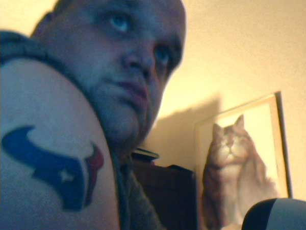 "<div class=""meta ""><span class=""caption-text "">These are photos sent to us through our iWitness Reports.  If you have a Texans tattoo, too, we want to see.  Email photos to news@abc13.com or upload them on our iWitness Reports page. (Photo/iWitness Reports)</span></div>"