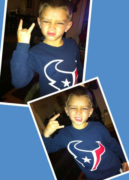 "<div class=""meta ""><span class=""caption-text "">These are photos sent in you Texans fans.  If you have a fan photo, send it to us at news@abc13.com or upload it on our iWitness Reports page. (Photo/iWitness Reports)</span></div>"