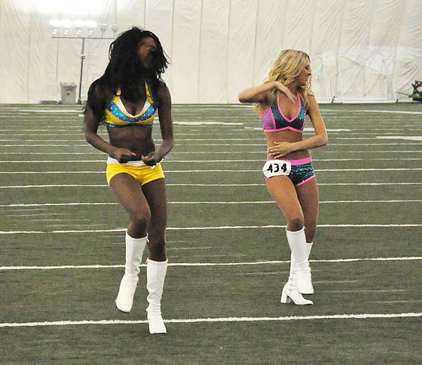 "<div class=""meta image-caption""><div class=""origin-logo origin-image ""><span></span></div><span class=""caption-text"">These are photos from the second day of Houston Texans cheerleader tryouts, taken on April 7, 2013.  The field of hopefuls was narrowed down from the first day, and the judges are taking a close look at the smaller group of women as they decide on this year?s squad.  More about the Houston Texans cheerleaders. (Photo/ABC13)</span></div>"