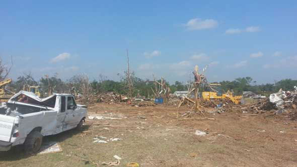 "<div class=""meta image-caption""><div class=""origin-logo origin-image ""><span></span></div><span class=""caption-text"">The Hood County Sheriff's Office released images from inside the area affected by multiple tornadoes in North Texas. (Photo/Hood County Sheriff's Office)</span></div>"