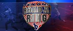 Houston Texans: Road to the Ring